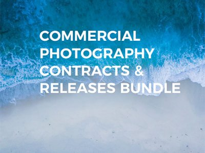 commercial-photography-contract-releases-bundle